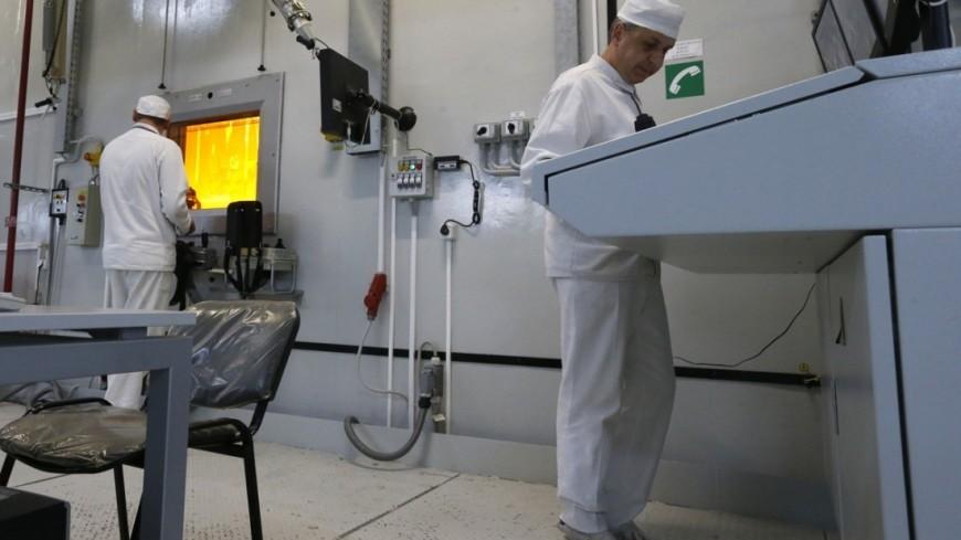 Руководство Чернобыльской АЭС организовало для журналистов экскурсию по атомной станции