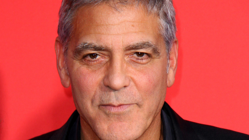 Джордж Клуни идет на поправку