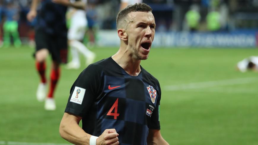 Перишич может пропустить финал ЧМ по футболу