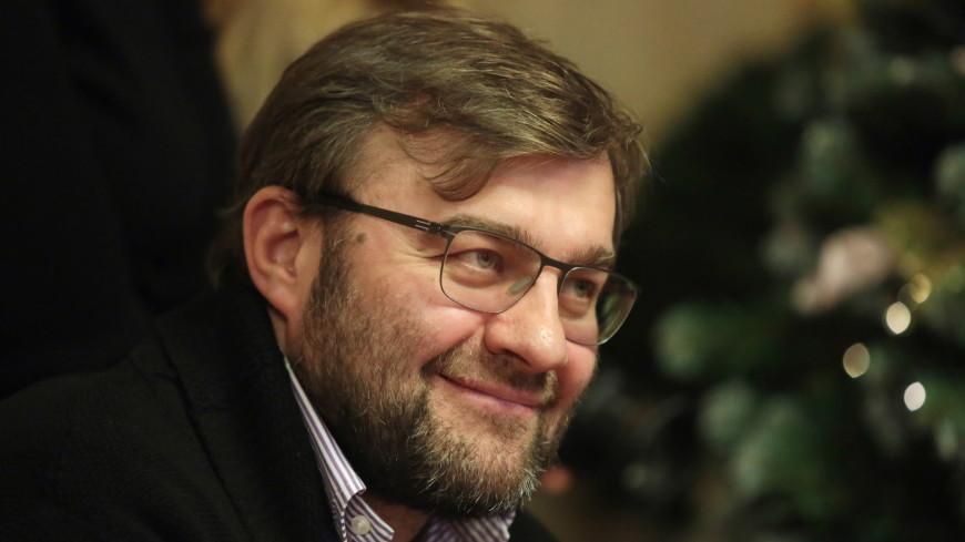 Пореченков вновь сыграет агента национальной безопасности