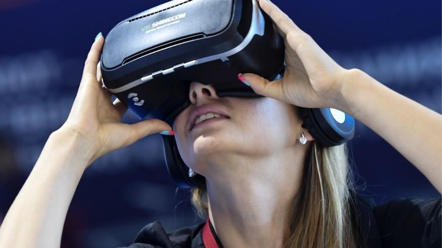 Достижения резидентов технопарка «Русский» покажут на ВЭФ