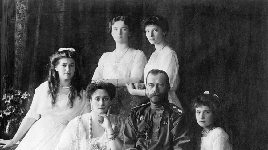Золото царской семьи: кто и почему заказал убийство Николая II?