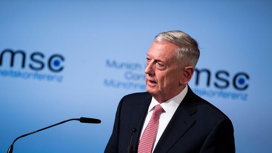 СМИ: Глава Пентагона готов к переговорам с Шойгу