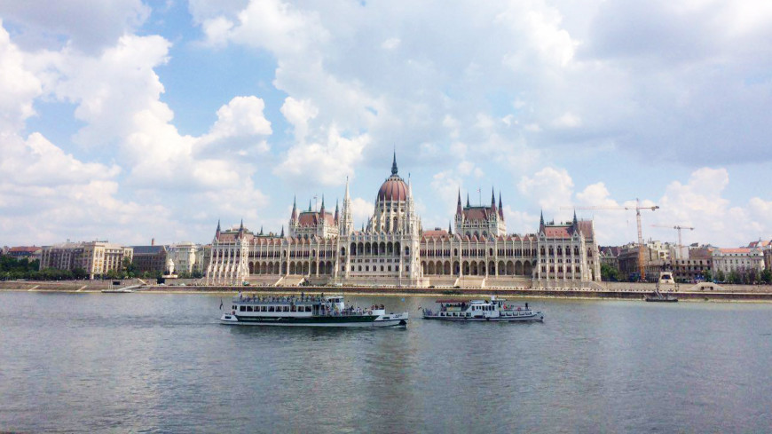 Как познакомиться с Будапештом за три дня