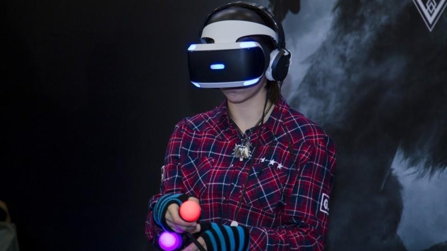 Выставка ИгроМир 2017
