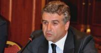 Карапетян покинул пост первого замглавы Республиканской партии Армении