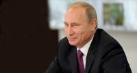 Путин рассказал, чем пожертвовал ради президентства