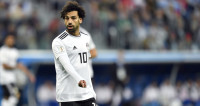 Салах стал лучшим игроком матча Саудовская Аравия-Египет