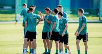 Чемпионы вступают в игру: Германия готова сражаться за победу ЧМ