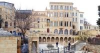 В Баку выступил легендарный исполнитель на каноне Рашад Ильясов