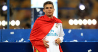 Спортдайджест: встреча Роналду и футбольное безумие в Бангладеш