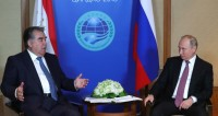 Евразийская G8: в китайском Циндао проходит саммит ШОС