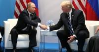 В Белом доме рассчитывают на встречу Путина и Трампа в июле