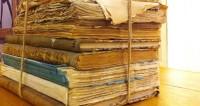 Бумаги рассыпаются: в Молдове оцифровка нацархива затянулась