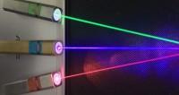 Мал, да удал: светящийся микролазер мгновенно выявит опасные болезни
