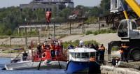 Найдено тело 11-й жертвы столкновения двух судов на Волге
