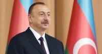 Алиев: Сотрудничество между Баку и Минском успешно развивается