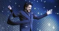 Киркоров удостоен звания народного артиста Молдовы