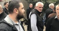 Машинисты Тбилисского метро вышли на забастовку
