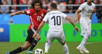 Египет – Уругвай: соперники сборной России встретились в Екатеринбурге