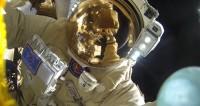 Полеты на пылесосе, или приключения 55-й экспедиции на МКС