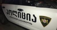 В Тбилиси арестован один из организаторов акций протеста