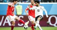 За матчем Россия – Египет следили во многих странах Содружества