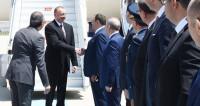 Алиев и Эрдоган запустили Трансанатолийский газопровод