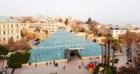 Песни, танцы и конкурсы: в Баку отмечают Сабантуй