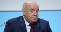 Михаил Швыдкой: Если ты идешь в политику, забудь про слово «обида»