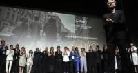 В Москве состоялся премьерный показ фильма «Лето»