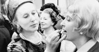 Плакала больше, чем ела: как Эсте Лаудер стала гуру красоты и маркетинга