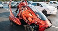 Неигрушечная машинка: как за месяц собрать летающий автомобиль