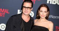 СМИ сообщили о воссоединении Джоли и Питта
