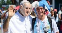 Они смогли: радости аргентинцев не было предела
