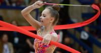 Российские гимнастки завоевали семь золотых медалей на ЧЕ