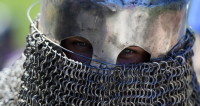 В Чехии толкинисты воссоздали масштабную битву из книги о хоббитах