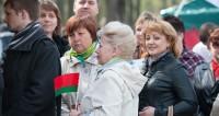 Курс на «80+»: в Беларуси выросла продолжительность жизни