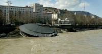 В Тбилиси вспомнили каждую жертву наводнения 2015 года