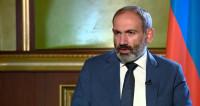 Прямые, честные отношения: Пашинян о работе с Путиным