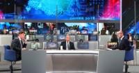 «Прямая линия» с Путиным: о чем говорил президент