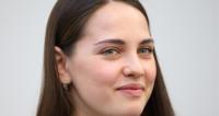 Брызгалова: От съемок в мужских журналах отказываюсь