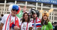 ВЦИОМ: Интерес к мундиалю у россиян возрос после победы сборной