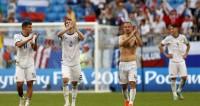 Россия проиграла Уругваю, но вышла в плей-офф – битва еще впереди!
