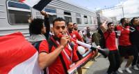 Бесплатные поезда до городов ЧМ перевезли свыше 50 тысяч болельщиков