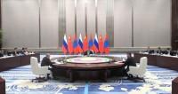 Евразийская G8: итоги первого дня саммита ШОС