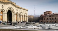 В Ереване обсудят развитие сотрудничества России и Армении в условиях цифровой экономики