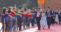 Во взрослую жизнь: как гуляли выпускники в Москве