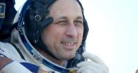 Космонавт Шкаплеров вернулся на Землю с мячом ЧМ-2018