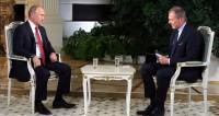 Путин пообещал всеми силами помочь миру на Корейском полуострове